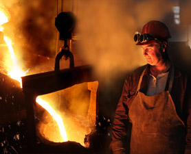 Refractory Services - Onsite Assessments
