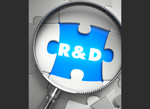 Refractory Services - Research and development