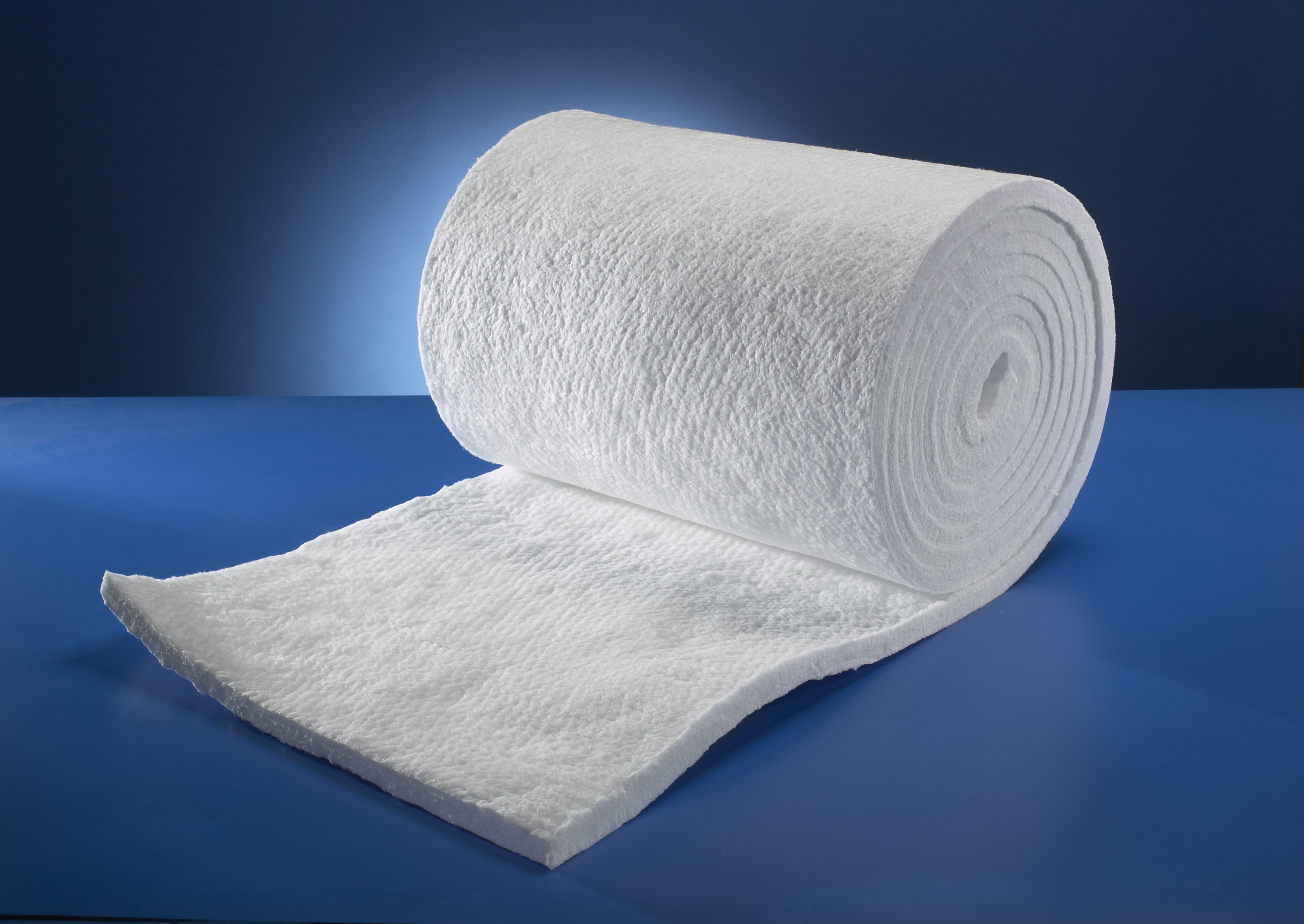 Unifrax Ceramic Fiber Blankets Christy Refractories