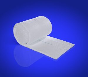 High Temperature Insulating Fiber Blanket