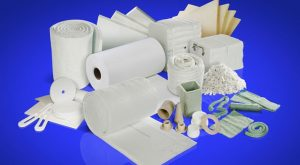Christy Refractories High Temperature Insulating Fiber Products from Morgan Thermal Ceramics for Ceramics and Glass Manufacturing